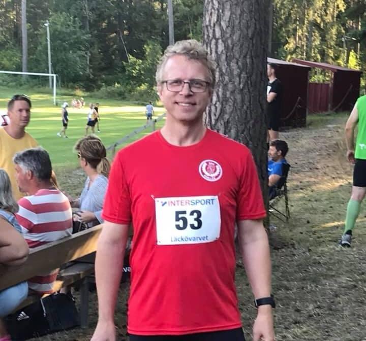 Anders Lönnermark