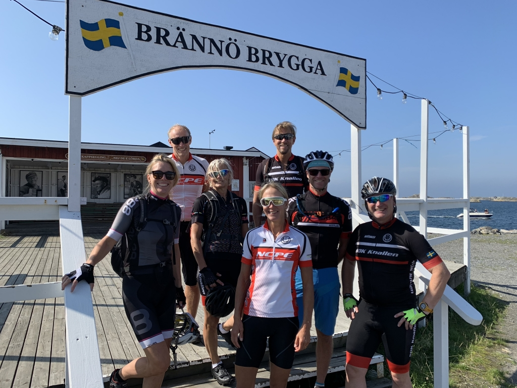 Brännö Brygga